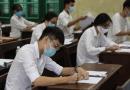 Điểm xét tuyển hầu hết các trường ĐH từ 15 điểm trở lên cho 3 môn theo tổ hợp