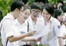 Công bố điểm chuẩn các trường cao đẳng, đại học 2020.